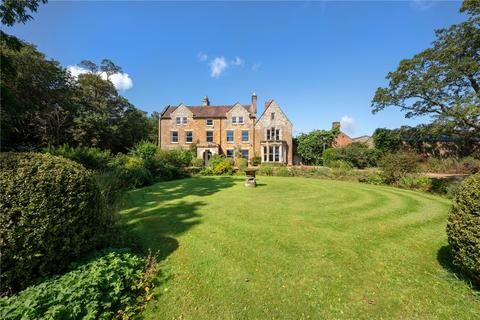 11 bedroom detached house for sale - The Manor, Harborough Road, Brampton Ash