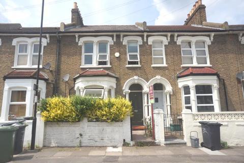 5 bedroom terraced house to rent - Brockley , SE4
