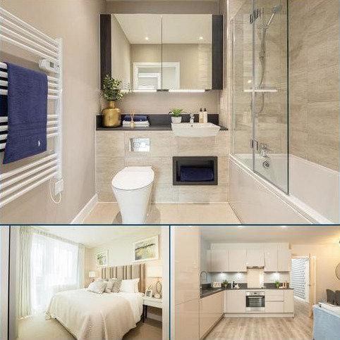 2 bedroom apartment for sale - Meadowlark House Moorhen Drive, Hendon, LONDON
