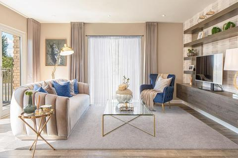 1 bedroom apartment for sale - Plot 125, Foxglove Apartments at Millbrook Park, Bittacy Hill, Mill Hill, LONDON NW7