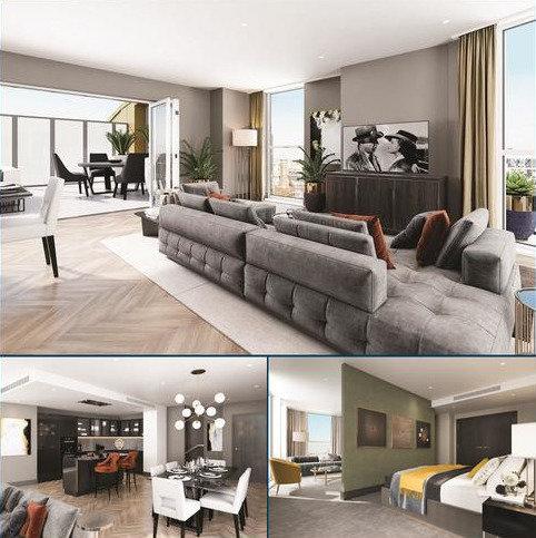 3 bedroom apartment for sale - 62-64 Wandsworth Road, Lambeth, LONDON
