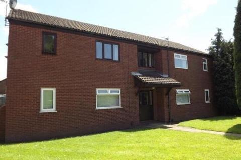Studio to rent - Deanwater Close, Warrington