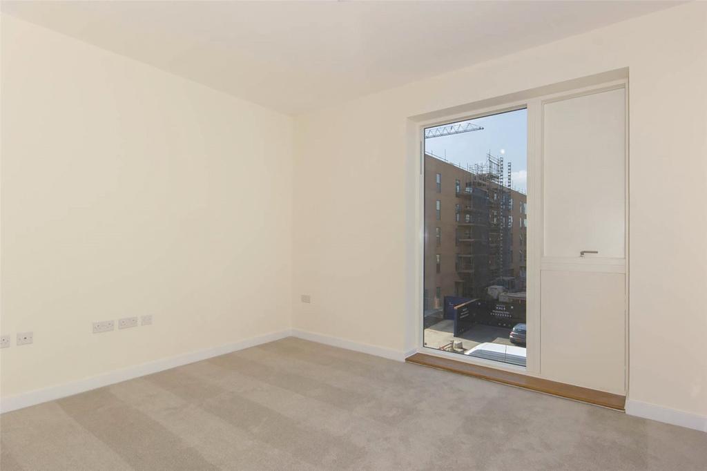 Forbes Close Trumpington Cambridge 2 Bed Apartment For
