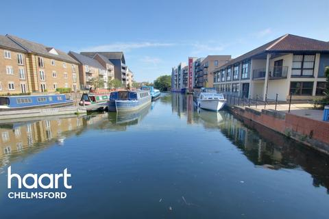 1 bedroom flat for sale - Wharf Road, Chelmsford