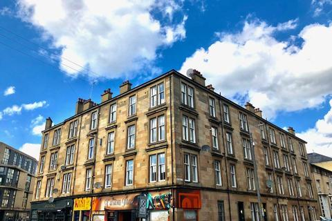 1 bedroom flat to rent - Brechin Street, Glasgow, G3