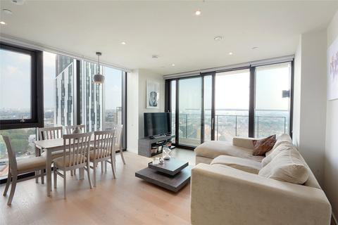 2 bedroom flat to rent - St. Gabriel Walk, London, SE1