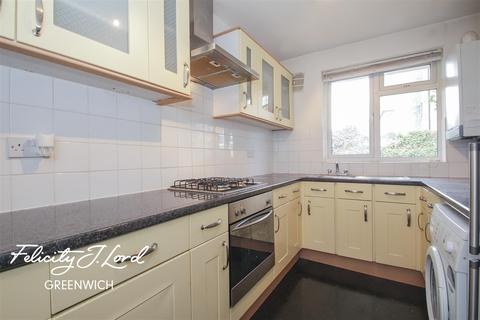 2 bedroom flat to rent - Palliser House, SE10