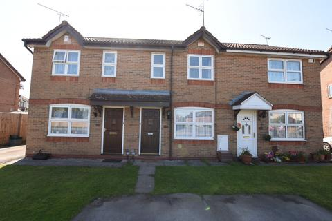 2 bedroom terraced house to rent - Boundary Lane, Saltney, Chester, CH4
