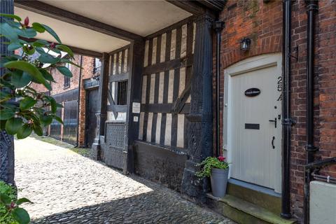 2 bedroom apartment for sale - Castle Street, Shrewsbury, Shropshire
