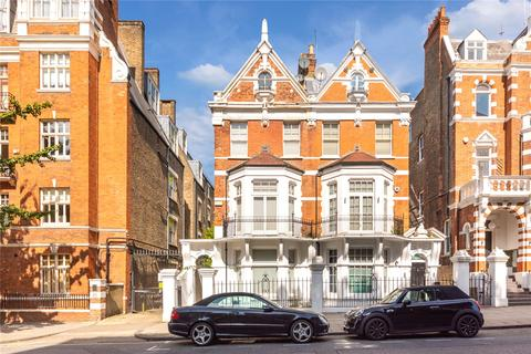 5 bedroom semi-detached house for sale - Hall Road, St John's Wood, London