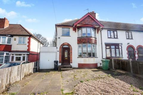 3 bedroom semi-detached house to rent - Tipton Road, Dudley, DY1 4SH