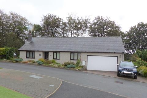 3 bedroom bungalow for sale - 10 Glan Ysgethin, Talybont, LL43 2BB