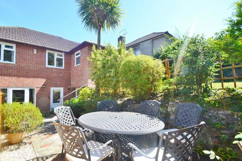 4 bedroom detached house for sale - Branksome