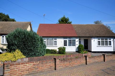 2 bedroom semi-detached bungalow for sale - Trinity Close, Billericay