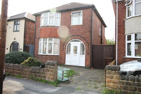 3 bedroom detached house for sale - Arkbrook Drive , Aspley, Nottingham NG8