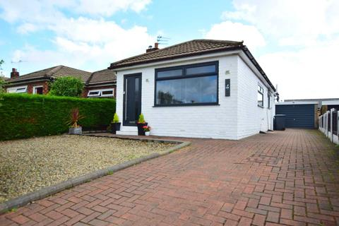2 bedroom semi-detached bungalow for sale - Polperro Drive, Freckleton, PR4 1YD