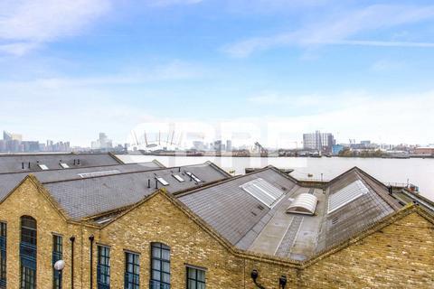 2 bedroom apartment for sale - Millennium Drive, London, E14