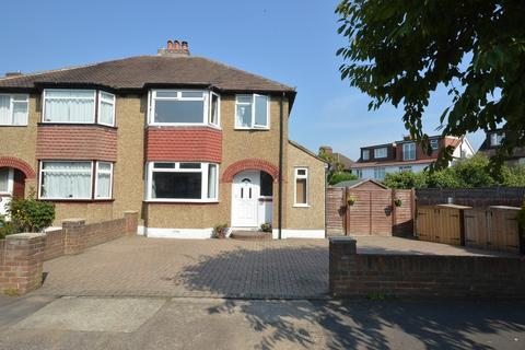 3 bedroom semi-detached house for sale - Devon Way, Chessington, Surrey. KT9 2RJ