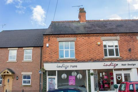 1 bedroom flat to rent - King Street, Sileby, Leicestershire LE12