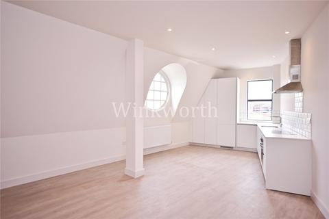 1 bedroom flat to rent - Cambridge House, 109 Mayes Road, London, N22