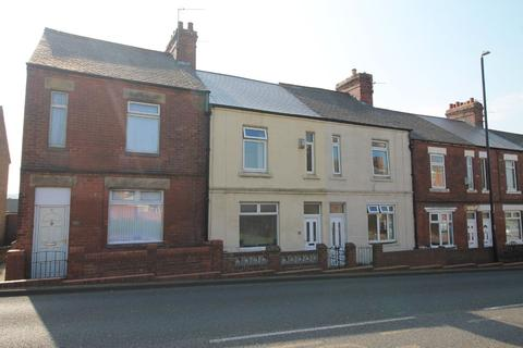 2 bedroom terraced house to rent - Boult Terrace, Shiney Row, Houghton Le Spring, County Durham, DH4