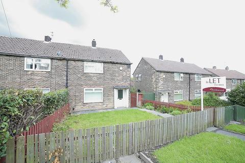 2 bedroom terraced house to rent - Keswick Avenue, Oldham, OL8
