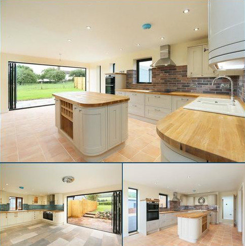 2 bedroom detached house for sale - Knightcott Road, Banwell, BS29