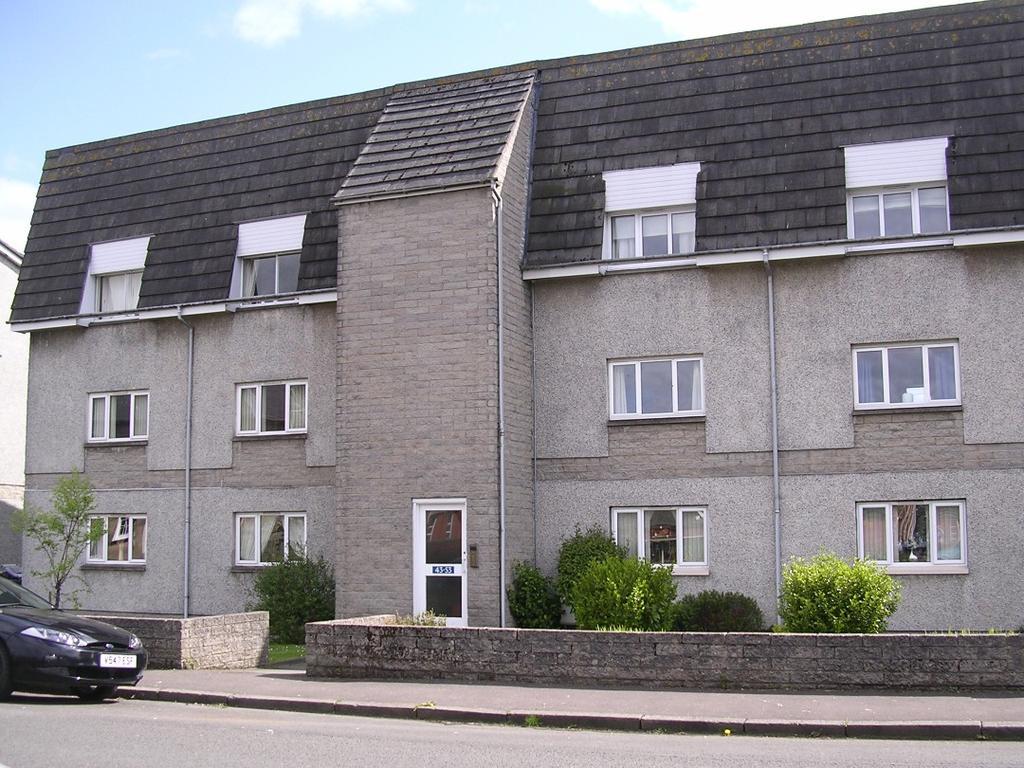 2 Bedrooms Apartment Flat for rent in Argyll Avenue, Riverside, Stirling, Stirlingshire, FK8 1UL