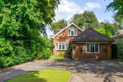 4 bedroom detached house for sale - Headley Heath Approach, Boxhill, Tadworth, Surrey, KT20