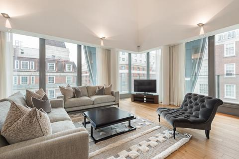 2 bedroom flat to rent - Great Cumberland Place, Marylebone, London, W1H