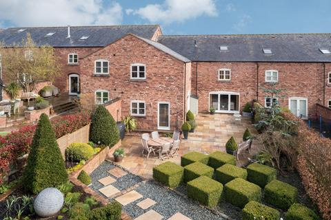 5 bedroom barn conversion for sale - 5 bedroom Barn Conversion in Kelsall