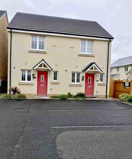 2 bedroom semi-detached house to rent - Clos Y Doc, Llanelli, Sir Gaerfyrddin, SA15