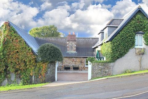 4 bedroom detached house for sale - 37 Owls Lodge Lane, Mayals, Swansea, City & County Of Swansea. SA3 5DP