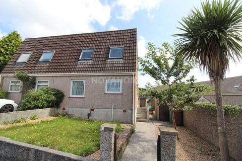 4 bedroom semi-detached house for sale - Rheola Gardens, Thornbury, PL6 8UB