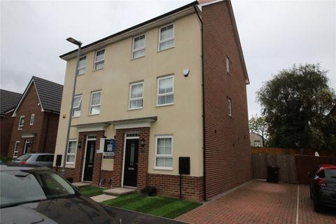 4 bedroom semi-detached house for sale - Springwell Avenue, Liverpool, Merseyside, L36