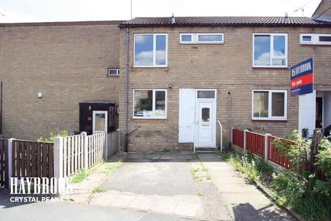 2 bedroom terraced house for sale - Garland Way, Sheffield