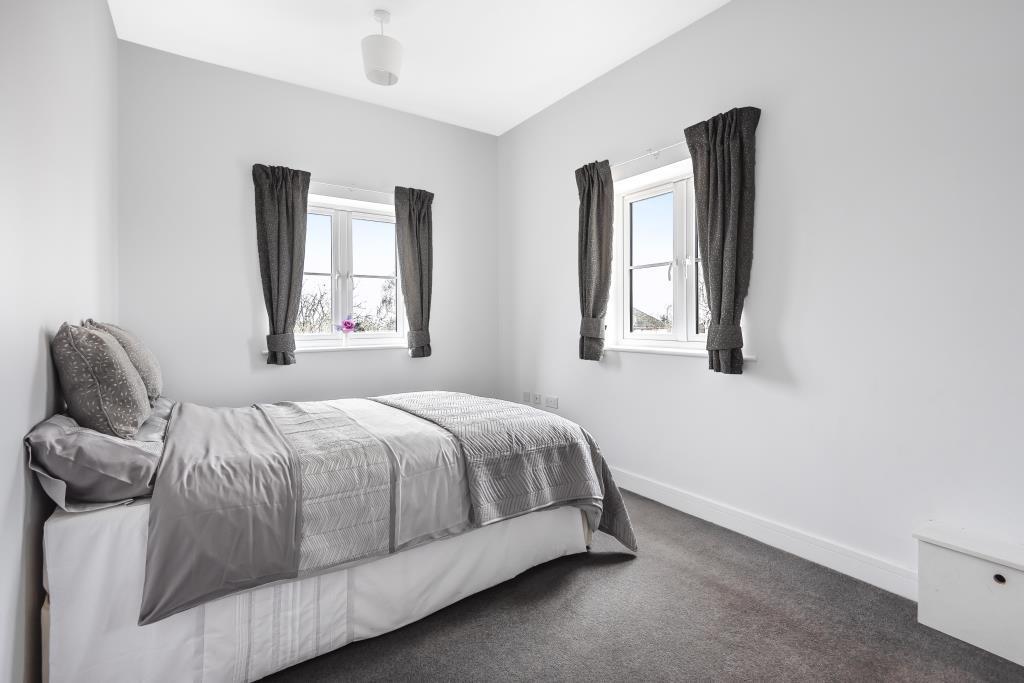 One bedroom apartments   Internal