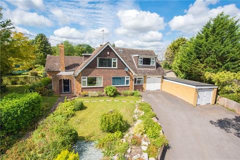 3 bedroom detached house for sale - Upper Hartwell, Stone, Aylesbury, Buckinghamshire, HP17