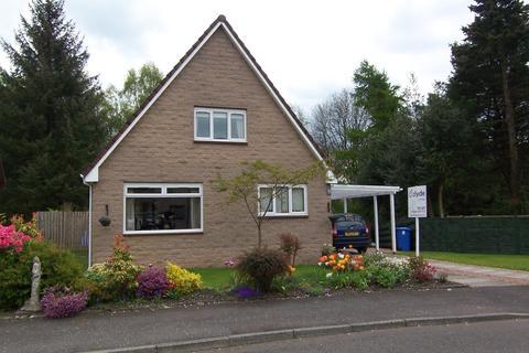 4 bedroom detached house to rent - Hillview Place, Dollar, Clackmannanshire, Stirling, FK14 7JG