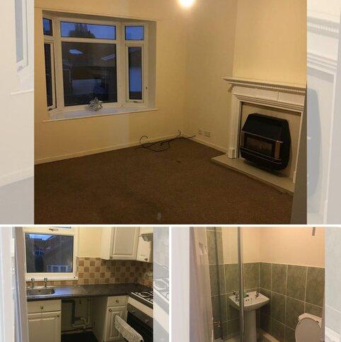 2 bedroom flat to rent - Flat 6 Bahram Road, Bessacarr, Doncaster DN4