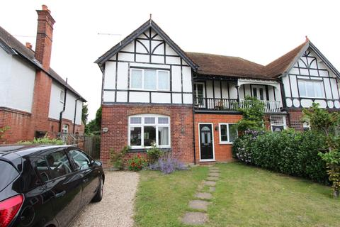 3 bedroom semi-detached house for sale - St Leonards Road, Deal, CT14