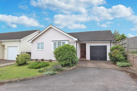 2 bedroom detached bungalow for sale - Orchard Close, Uffculme, EX15