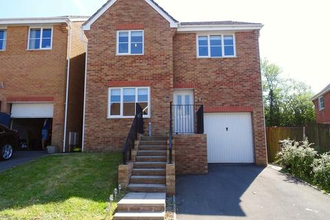 Search Detached Houses For Sale In Merthyr Tydfil | OnTheMarket