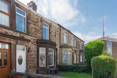 3 bedroom terraced house for sale - The Avenue, Consett, DH8 6NR