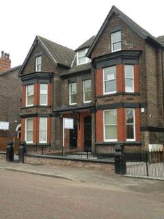 2 bedroom flat to rent - newsham drive , liverpool L6