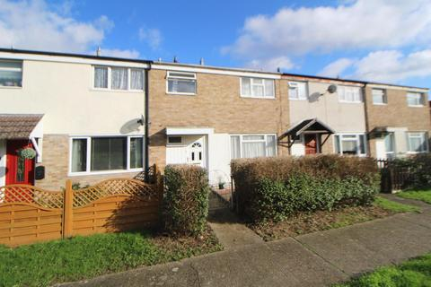 3 bedroom terraced house for sale - Henry Street, Chatham, ME4
