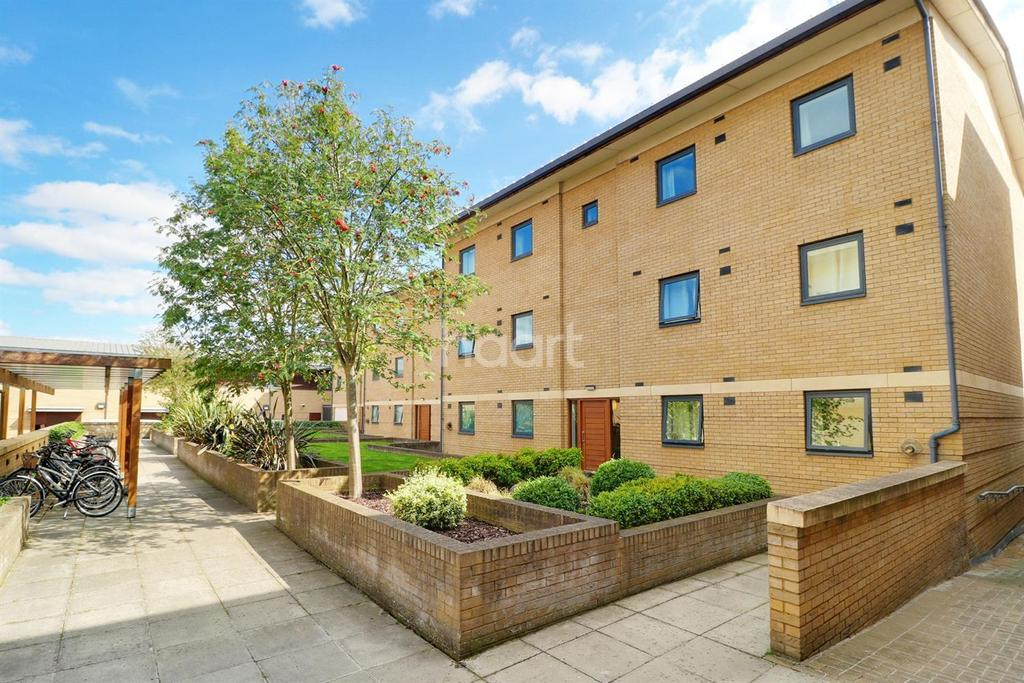 Market Rise Cherry Hinton Road Cambridge 2 Bed Flat For