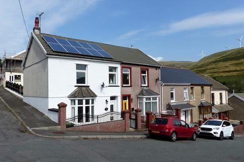 3 bedroom end of terrace house for sale - Fairy Glen, Ogmore Vale, Bridgend, Bridgend County. CF32 7HA