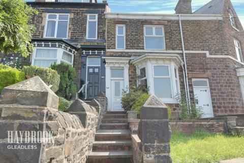 5 bedroom terraced house for sale - Shrewsbury Road, Sheffield
