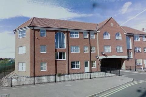 1 bedroom flat for sale - Victoria Road East, Leicester, Leicestershire, LE5 0LF